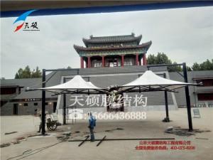 河北沧州吴桥杂技大世界